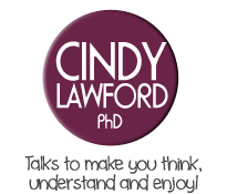 Cindy Lawford PhD