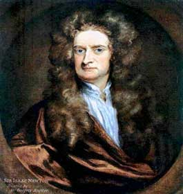 Sir Isaac Newton and the Newton Circle Project